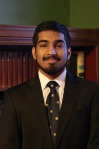 Likith Govindaiah likithg@princeton.edu