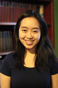 Robin Li robinli@princeton.edu