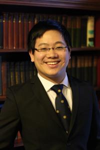 Christopher Yu cjyu@princeton.edu