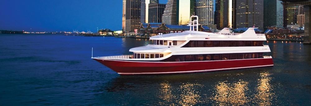 Atlantica Yacht Exterior