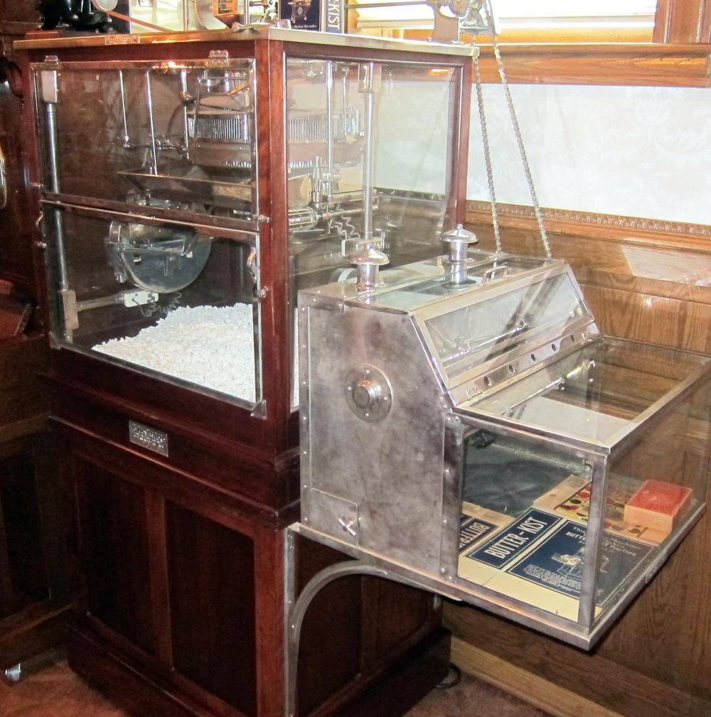 Miscellaneous - Popcorn Machine (1).JPG