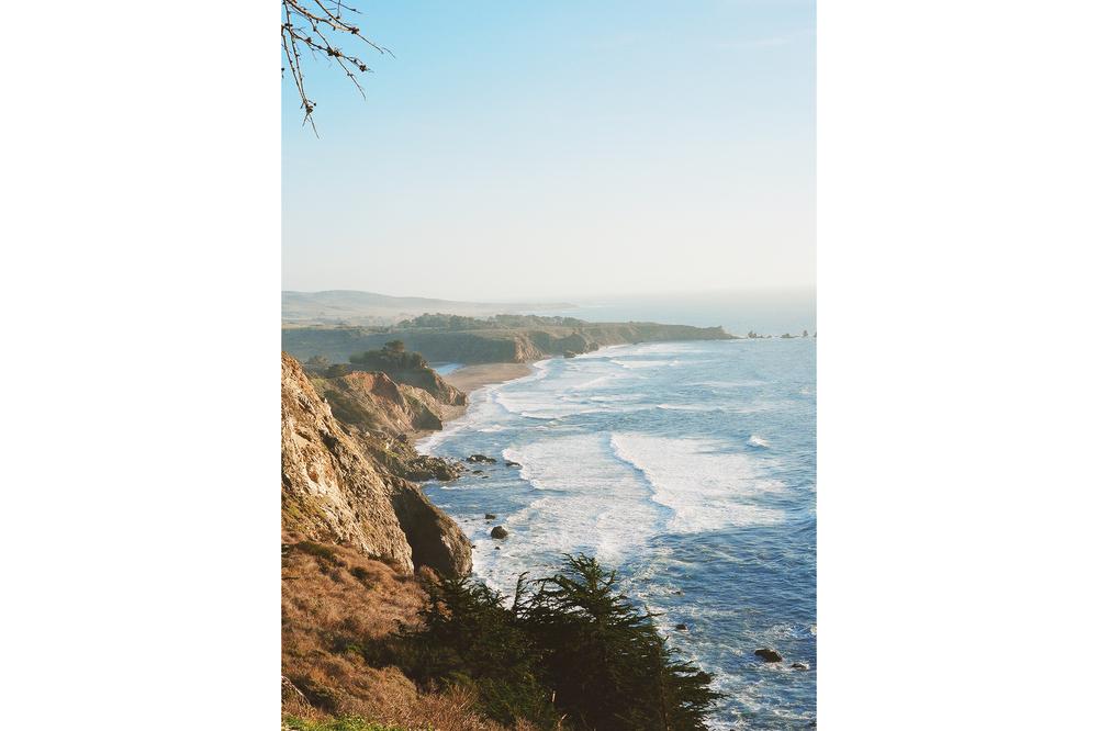 Big Sur, 2015