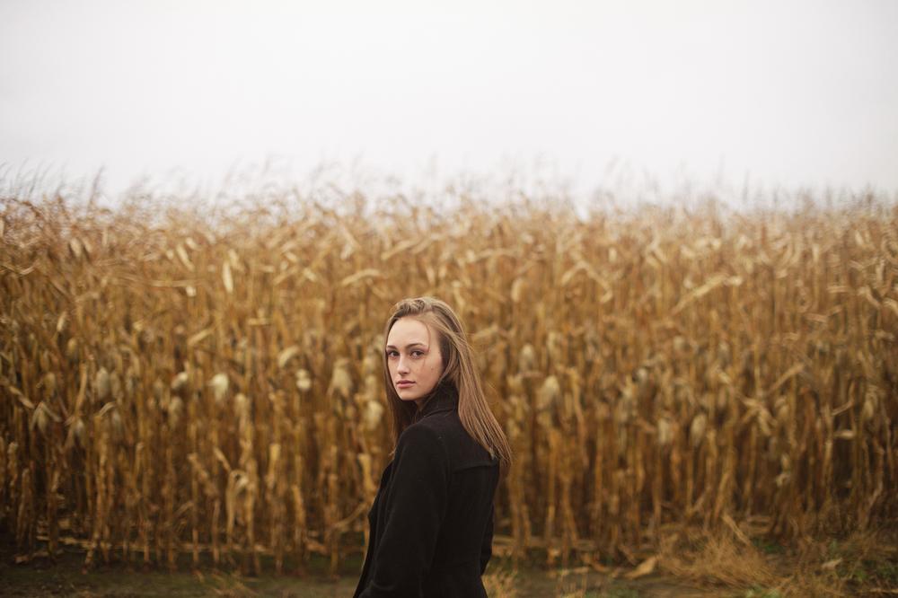Chloe, Waterloo, 2014