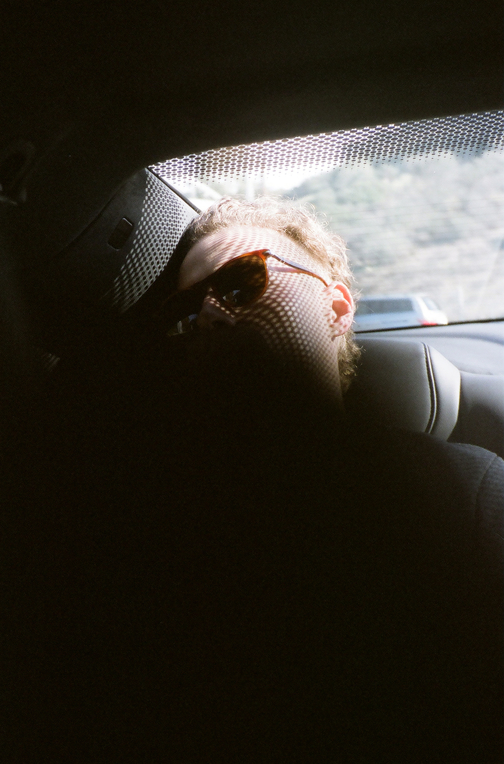 Scott, Big Sur, 2015