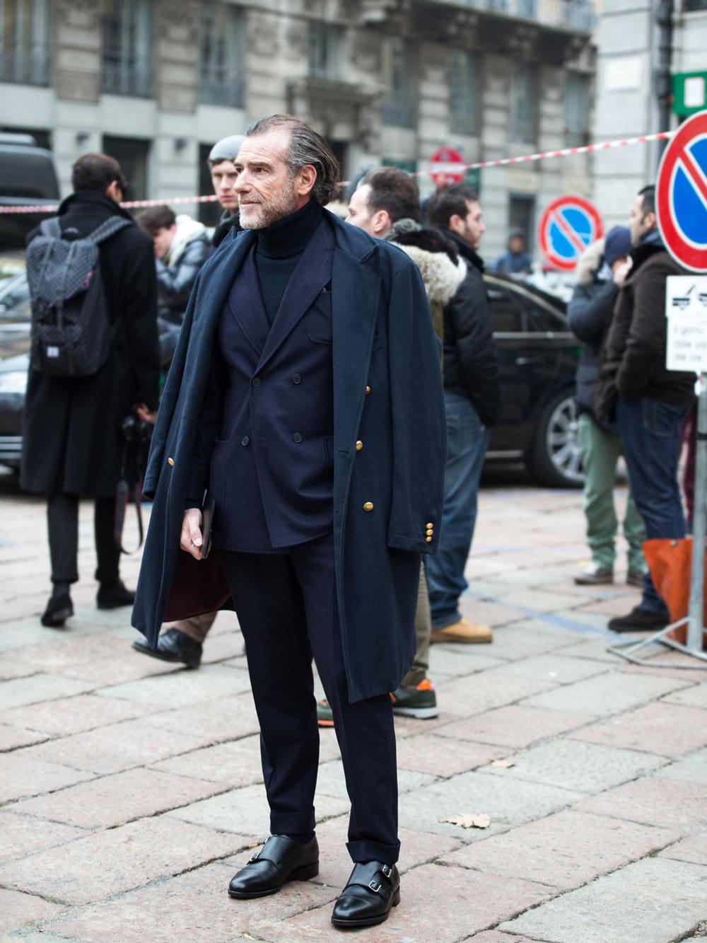 Milan, 2014