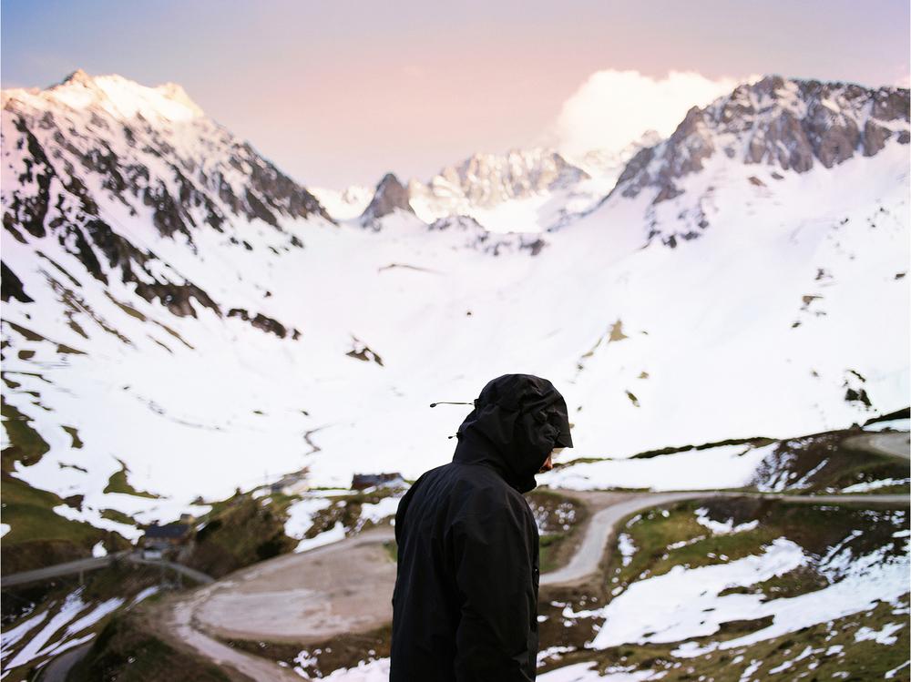 Rico, Pyrenees, 2014