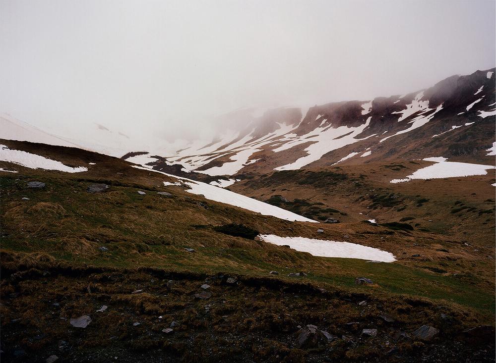 Pyrenees, 2014
