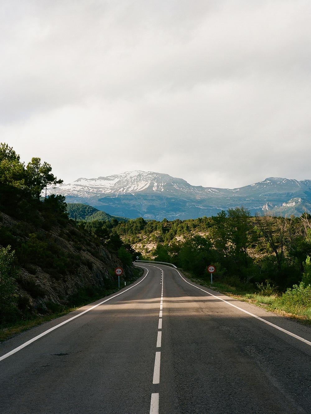 Near Aneto, 2014
