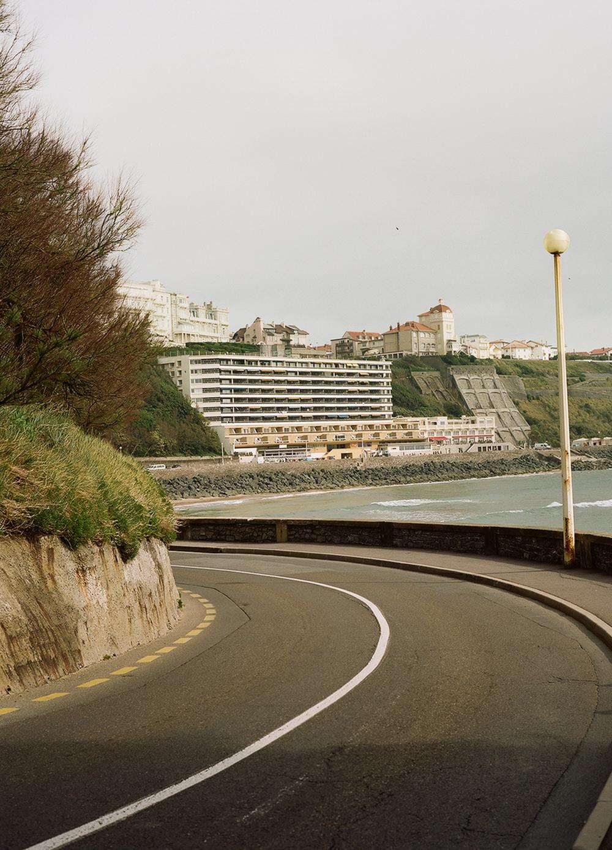 Biarritz, 2014