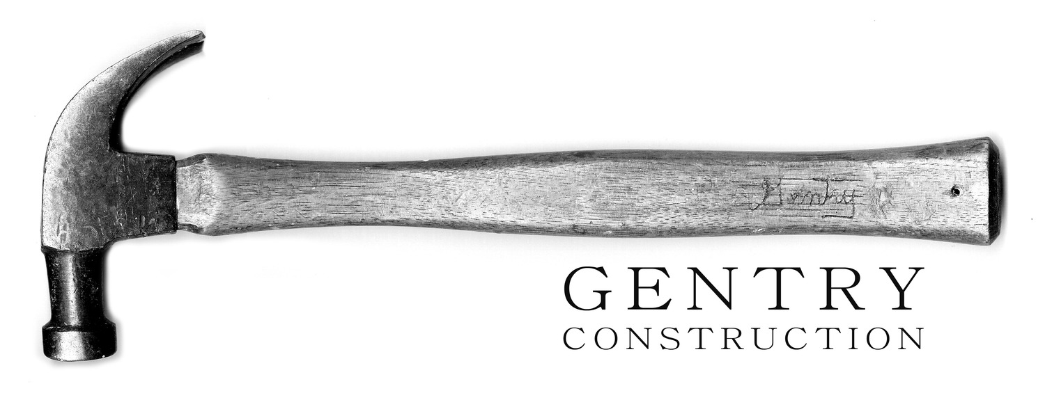 Gentry Construction, Inc.