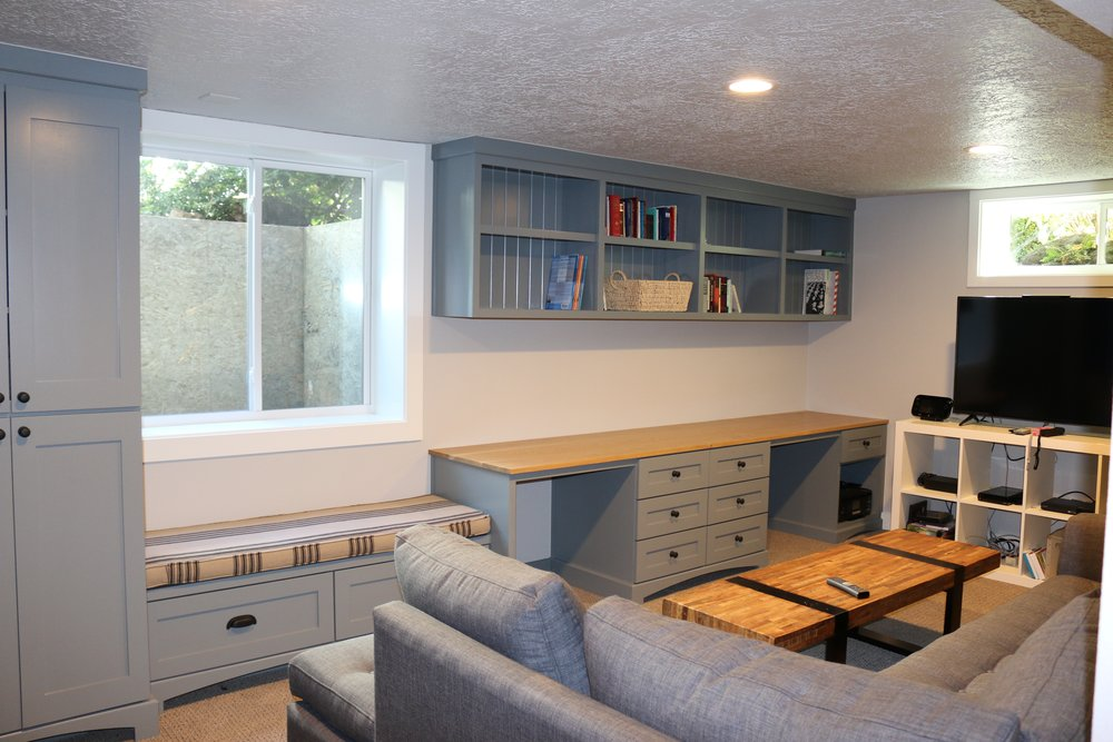 Livingspaces