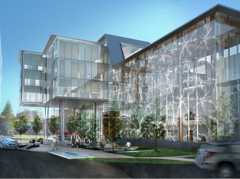 UBC Hospital - Vancouver