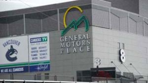 GM Place - Vancouver