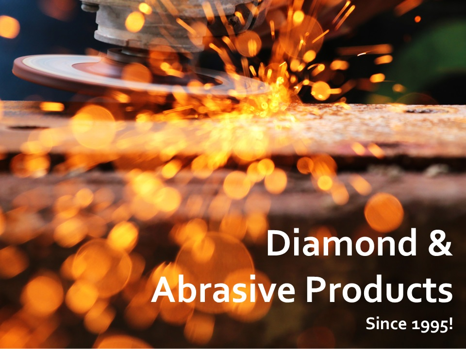 Diamond & Abrasive Products