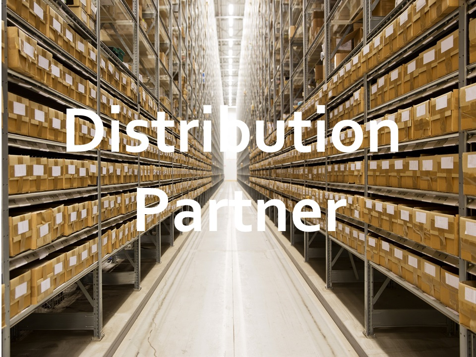 Distribution Partner