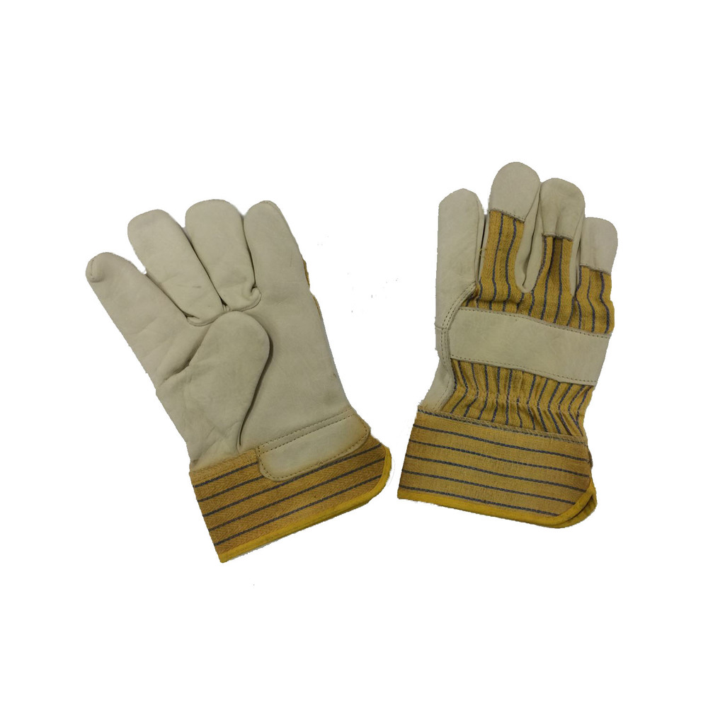 Working Glove 2 - Cow Split Leather