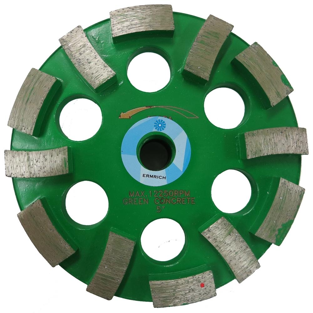 PL Cup Wheel