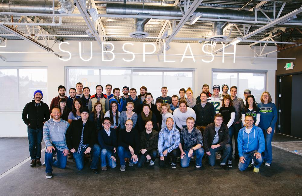 Subsplash HQ