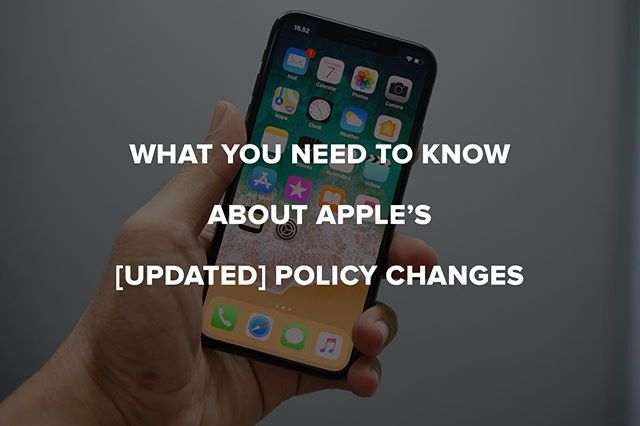 Have you heard the news? Apple has recently updated their 4.2.6 policy, which now allows custom standalone apps to be published to the App Store again! We are very excited about this update, as it allows us to provide you with a full spectrum of options for mobile engagement. Check out the link in our bio to learn more!