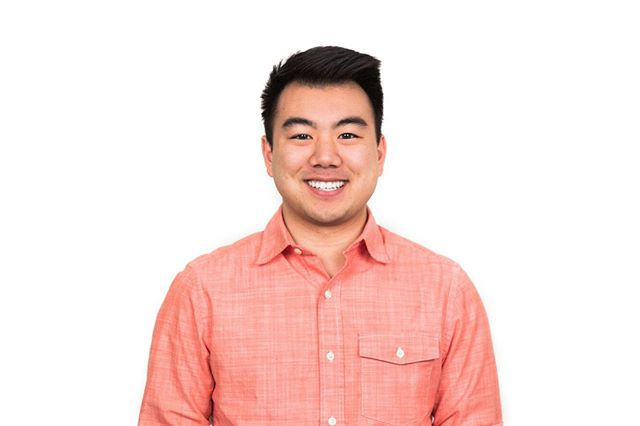 """Say """"Hi"""" to Matt, our Animal of the Week! Matt goes above and beyond with his work and has been a KEY player in our new Media Search feature for branded apps and The Church App. He works diligently to delight our clients and does it with a great attitude! We love having Matt on the team!!"""
