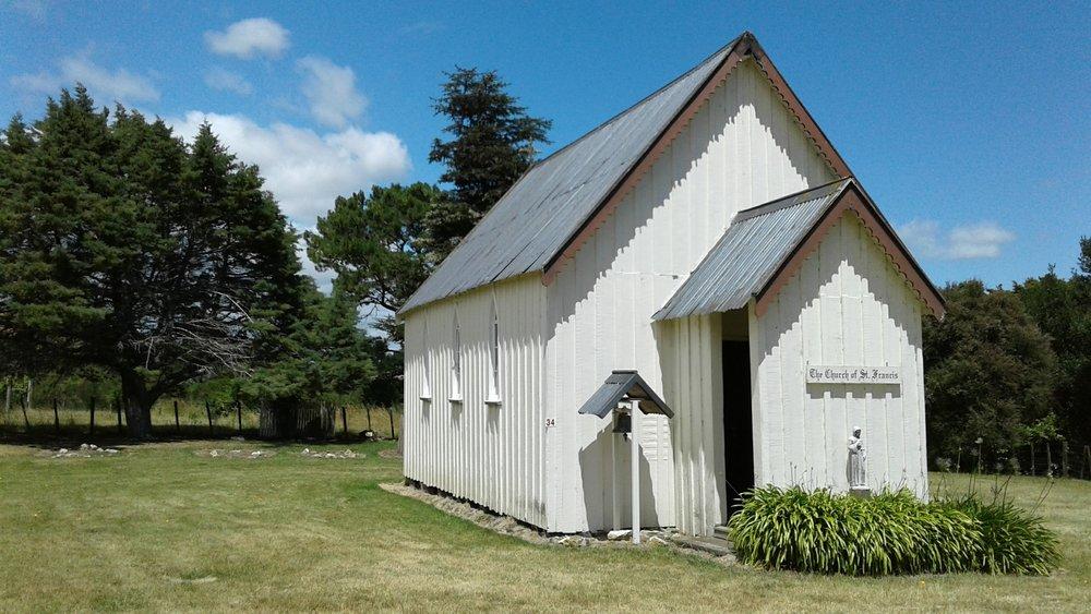 St Francis', Bideford