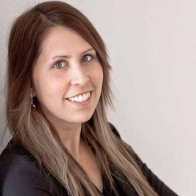Sonia Boilard, I.T. Recruitment and H.R. management