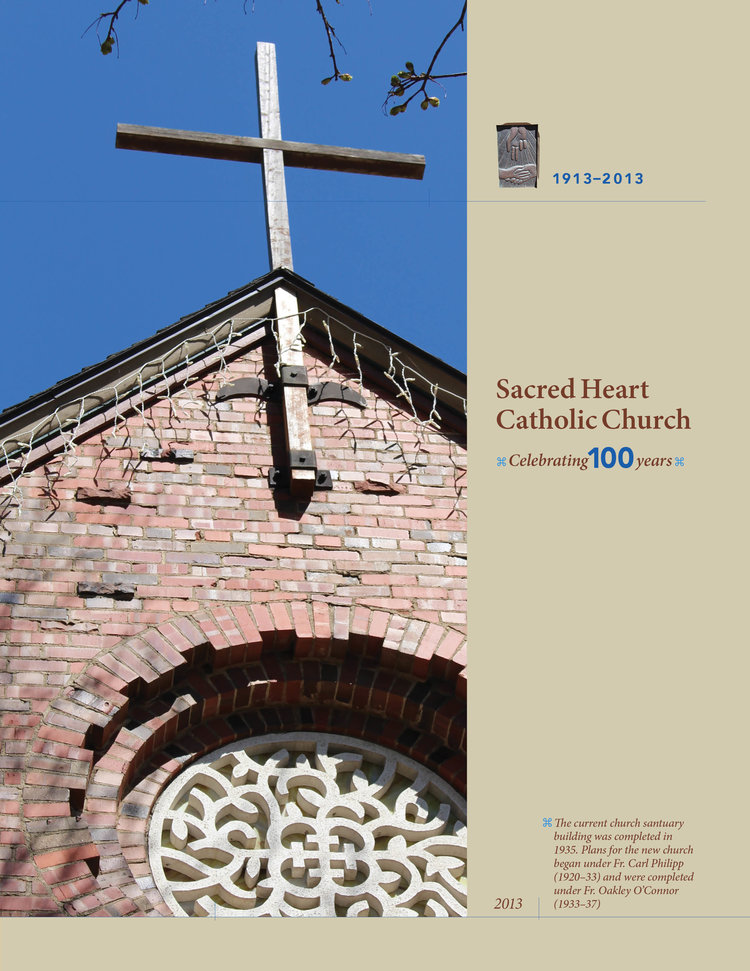 sacred heart catholic church noreen ryan studio