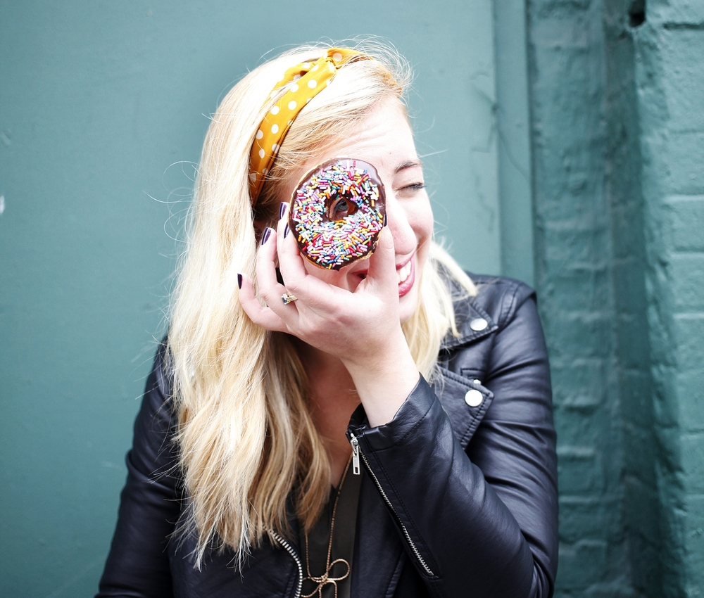 Donut Tour 2014