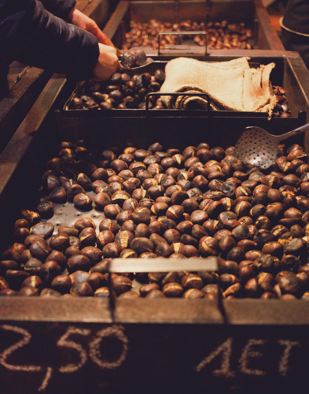 Christmas Market in Verona | Freckle & Fair