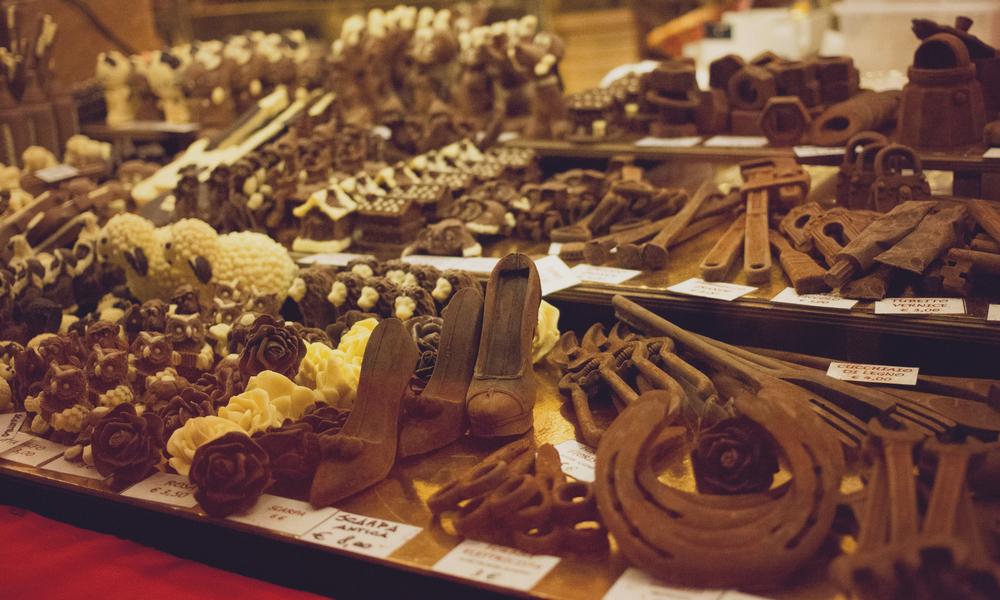 Christmas Market in Bolzano | Freckle & Fair
