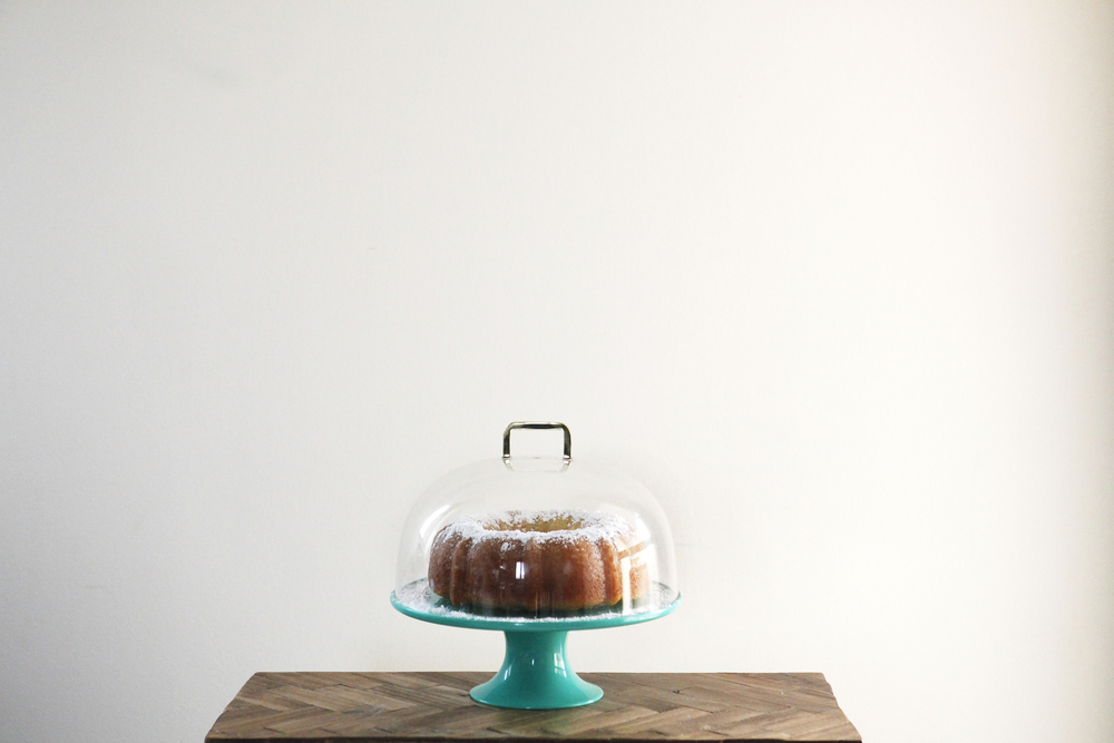 Whisky cake | Freckle & Fair