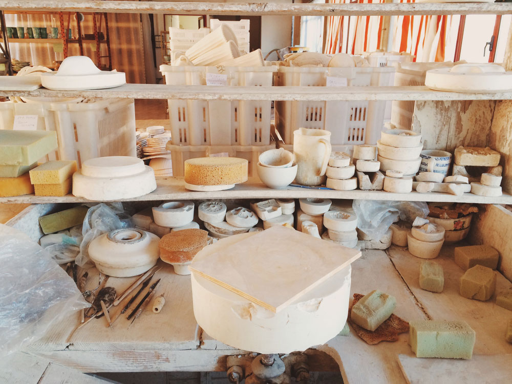 VBC Ceramics in Nove | Freckle & Fair