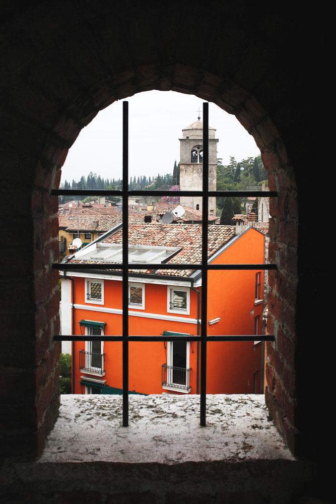 Sirmione, Lake Garda, Italy | Freckle & Fair