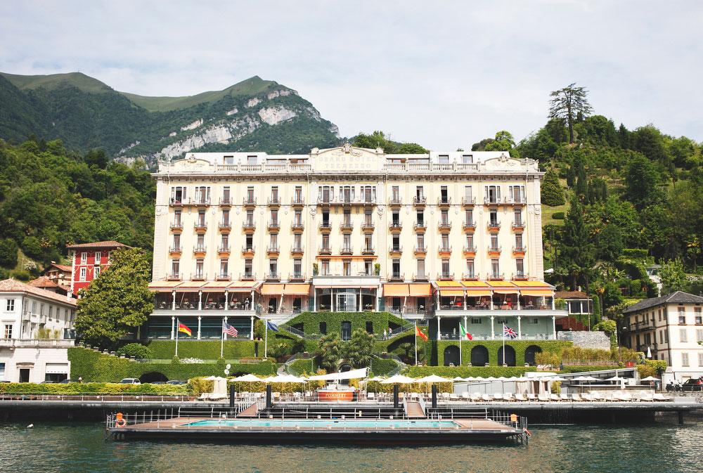Tremezzina, Lake Como, Italy | Freckle & Fair
