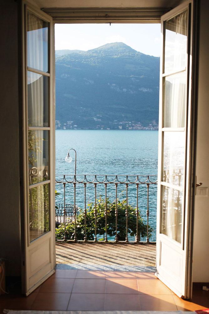 Lezzeno, Lake Como | Freckle & Far