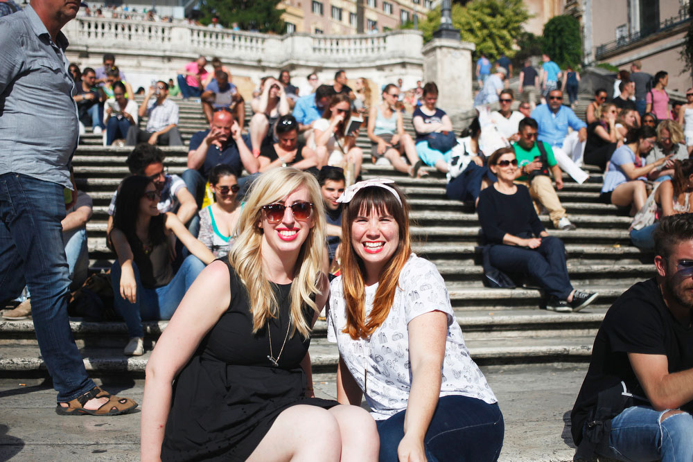 Rome, sweet Rome: A guide to the eternal city | Freckle & Fair