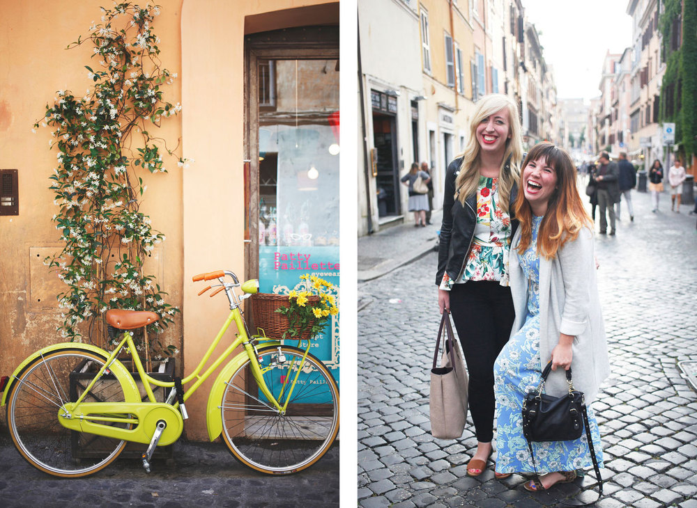 Rome sweet Rome: A guide to the eternal city | Freckle & Fair