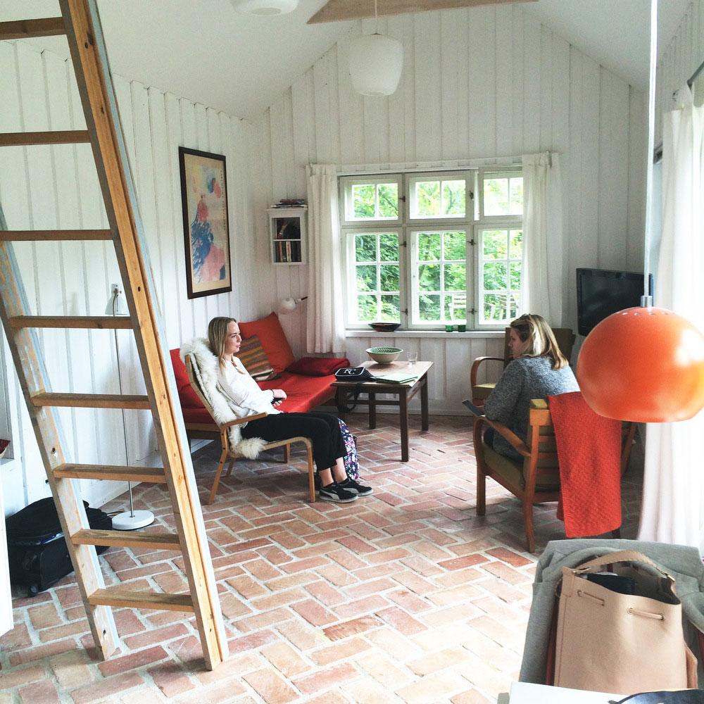 Living hygge: A guide to Copenhagen | Freckle & Fair