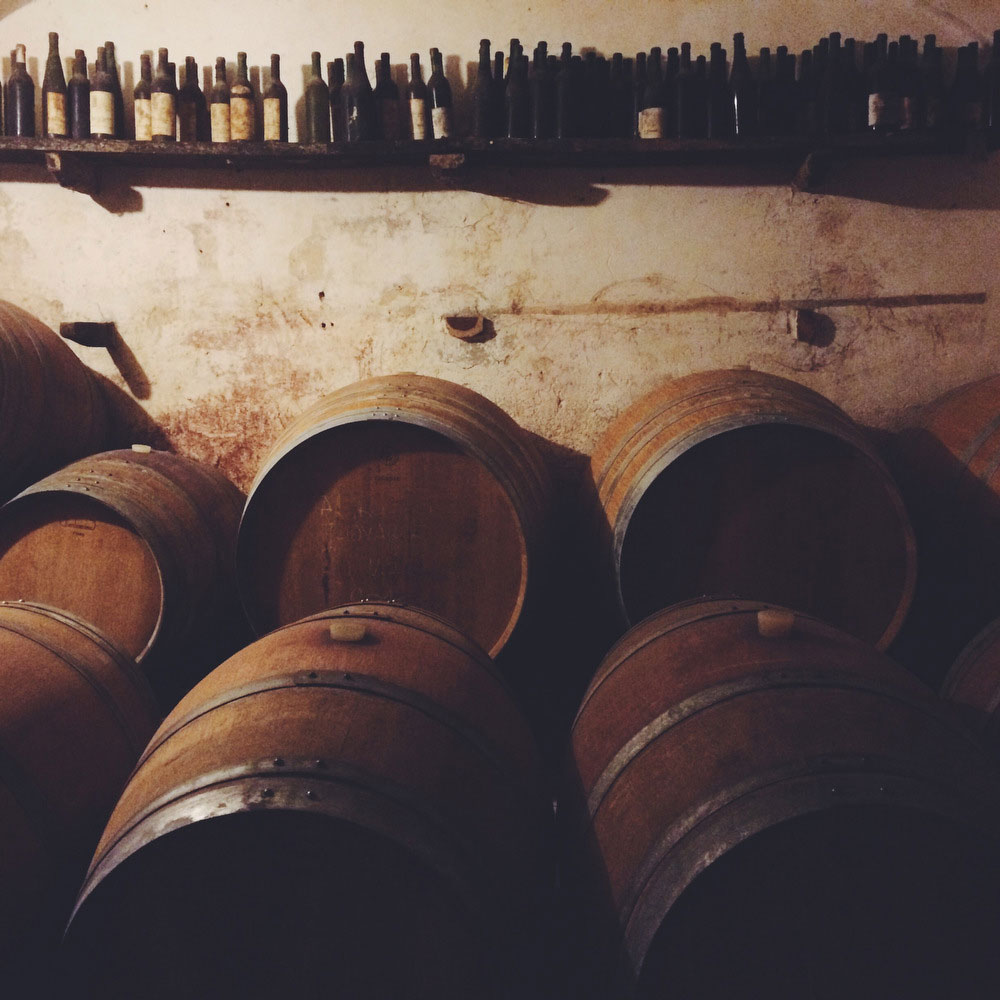 Piovene Porto Godi winery