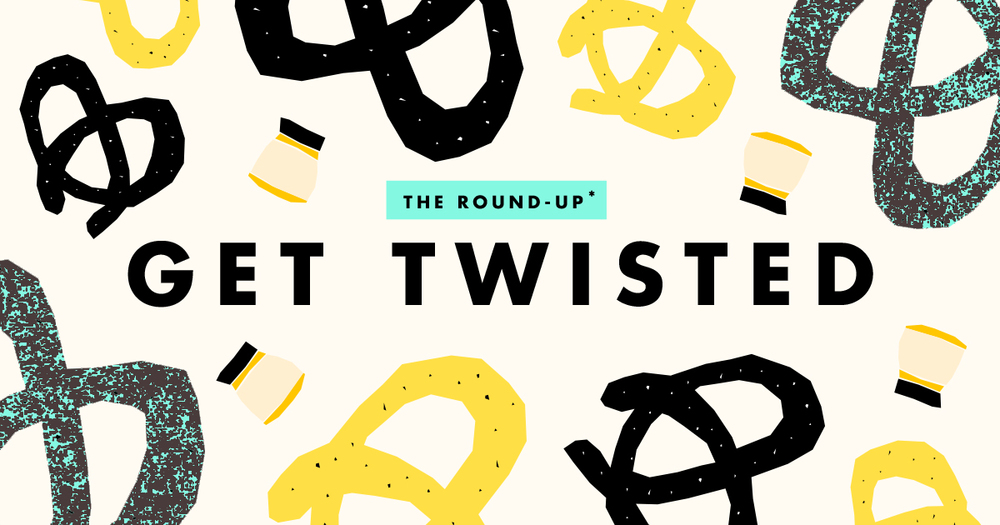 The Round-up: Get Twisted | Freckle & Fair