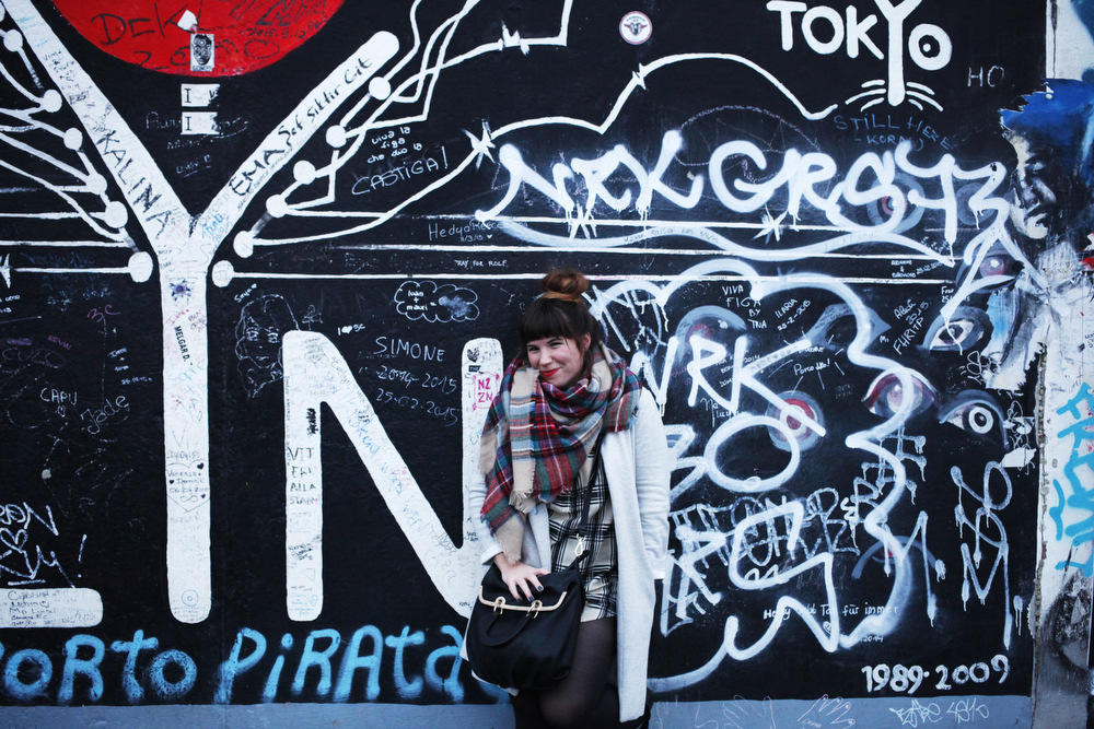 Berlin, Germany   Freckle & Fair