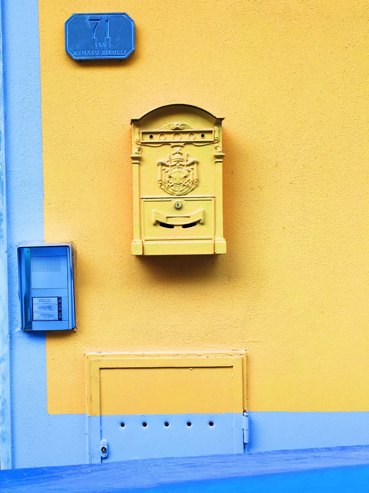 Cinque Terre, Italy | freckleandfair.com