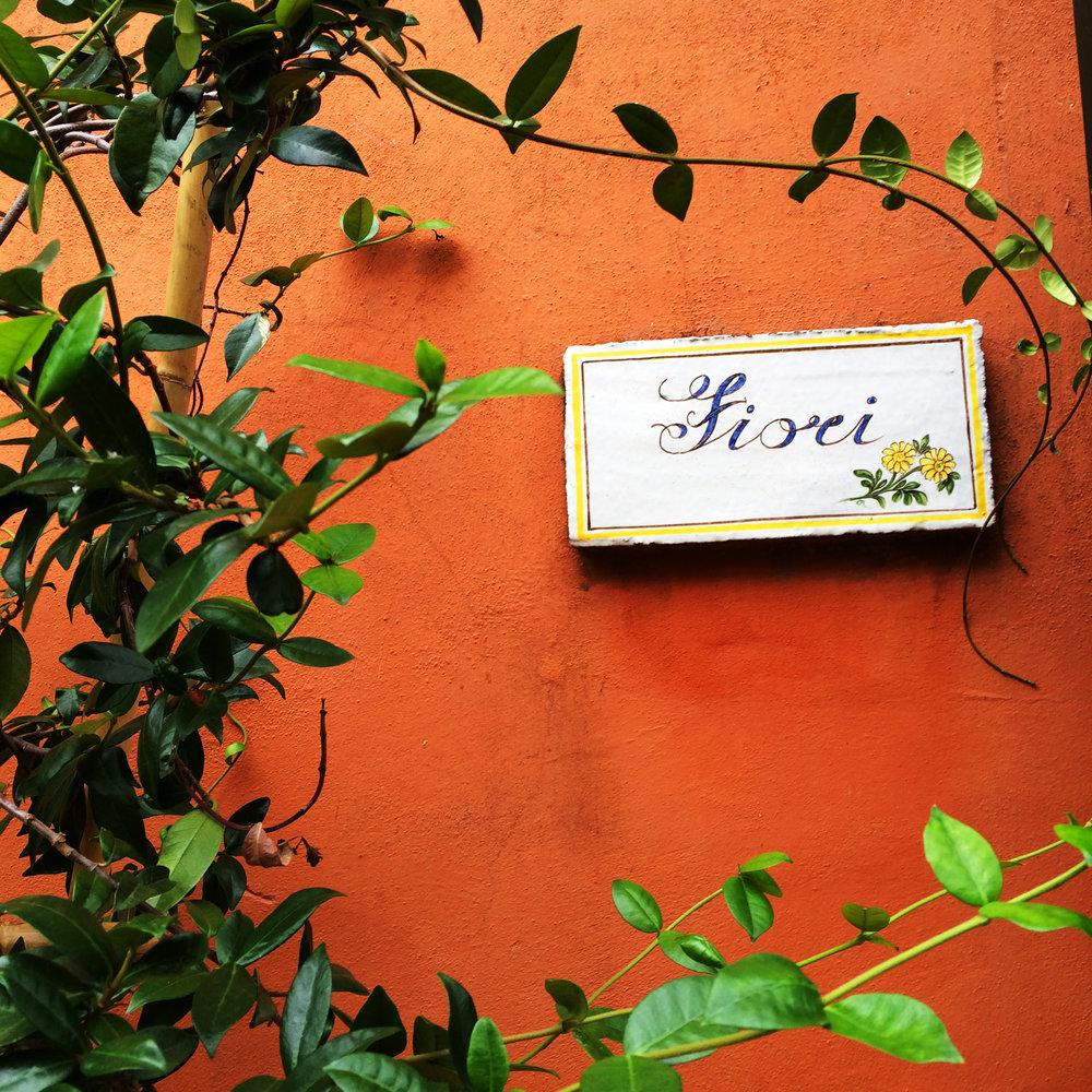 A getaway to Tuscany, Italy | freckleandfair.com
