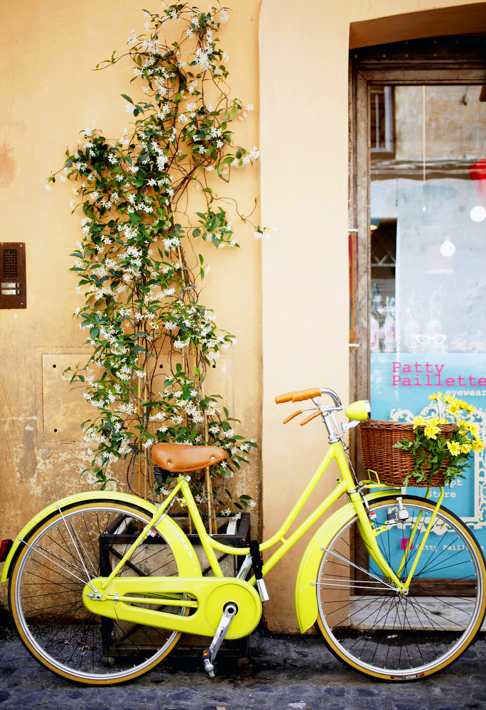 Rome | Freckle & Fair