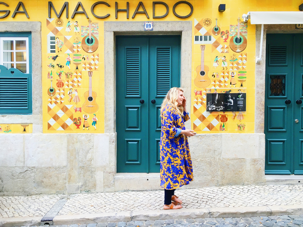 Things to do in Lisbon, Portugal | freckleandfair.com