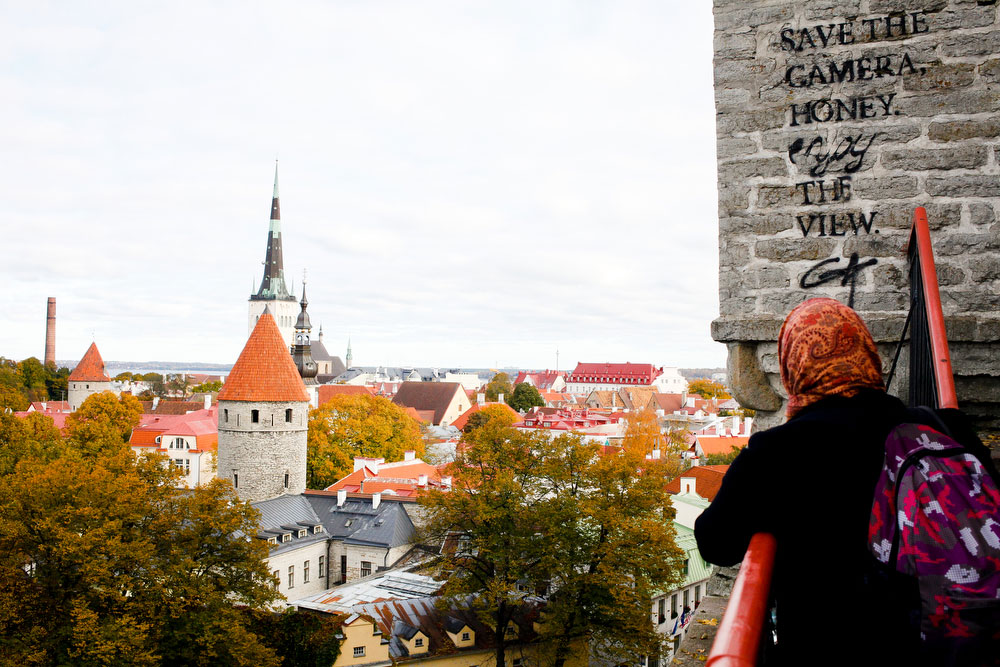 Things to do in Tallinn, Estonia | freckleandfair.com