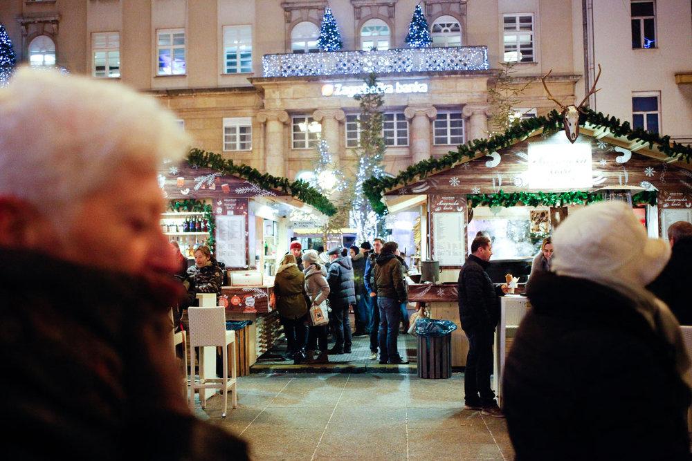 Christmas market in Zagreb, Croatia | freckleandfair.comChristmas market in Zagreb, Croatia | freckleandfair.com