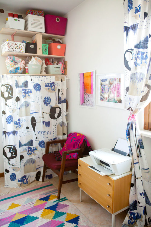 Things To Hang On Walls how to hang things on concrete walls — freckle & fair | recipes