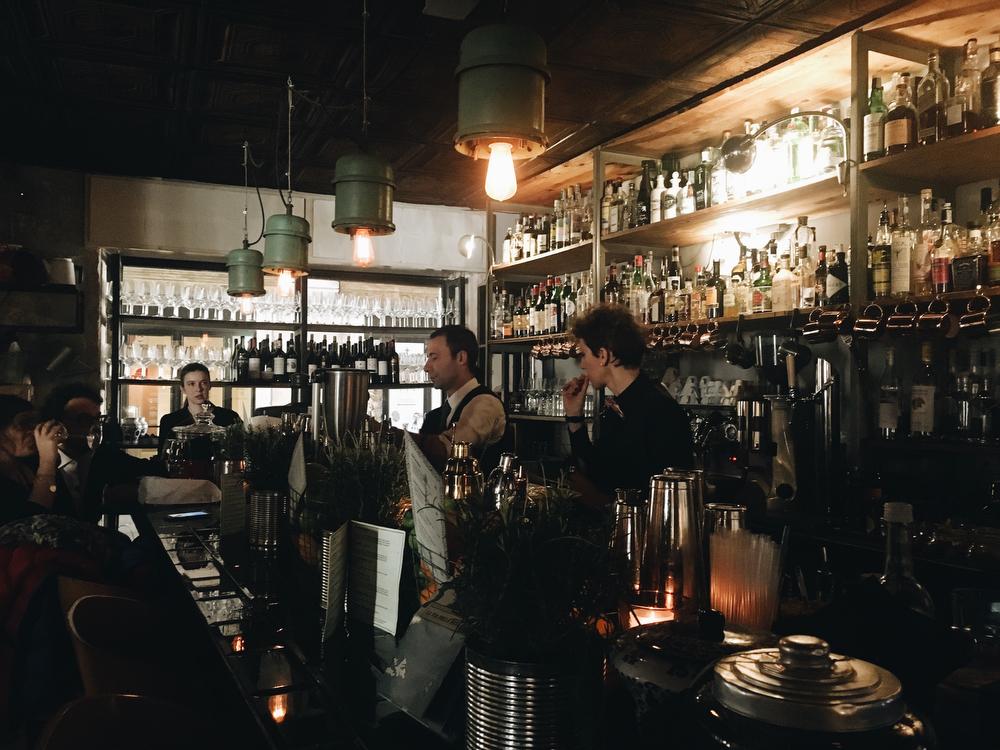Bar Bosa