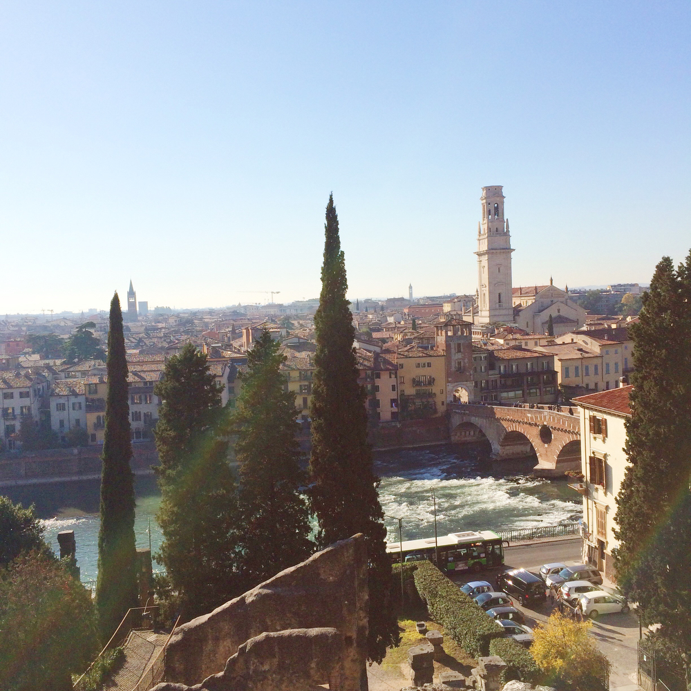 What to see and do in Verona, Italy | www.freckleandfair.com